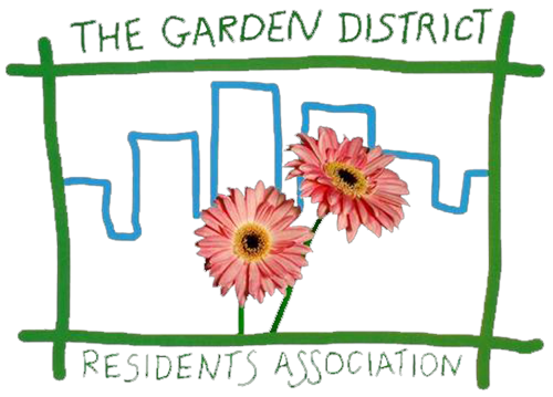 Garden District Residents Association